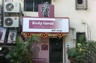 Body Garaz