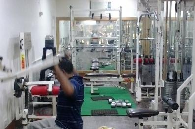 Body Line Fitness Centre