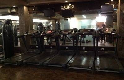 Body Pedia Gym