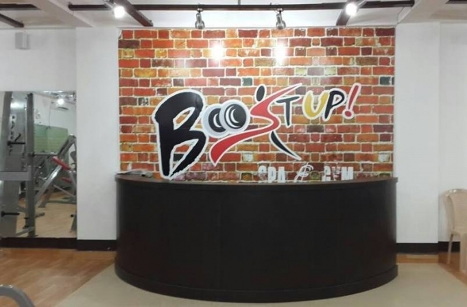 Boost Up - Health Club & Spa