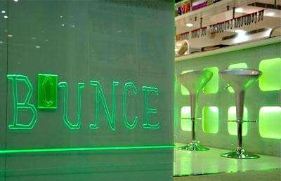 Bounce Style Lounge