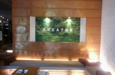 Breathe Fitness Pvt. Ltd.