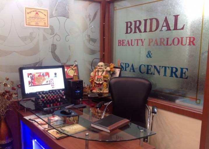 Bridal Beauty Parlour & Spa