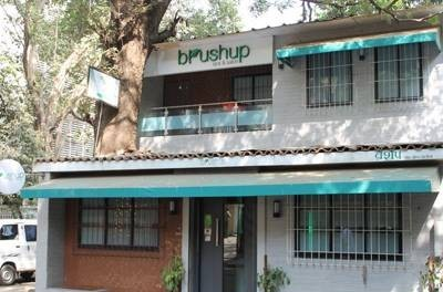 Brushup Spa & Salon