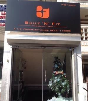 Built N Fit