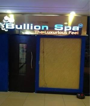 Bullion Spa