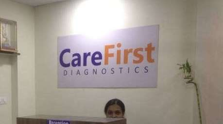 Care First Diagnostics Pvt Ltd