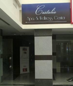 Castalia Spa And Wellness Center