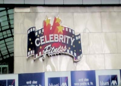 Celebrity Fitness India Pvt Ltd