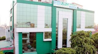 Chikitsa NMC Super Specialty Hospital