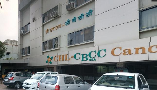 CHL CBCC Cancer Center