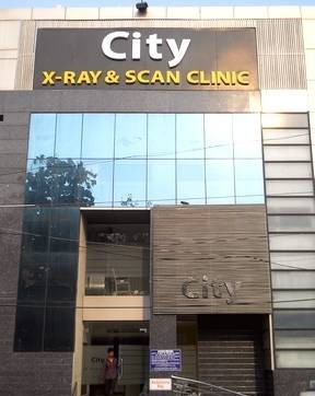 City X-Ray & Scan Clinic