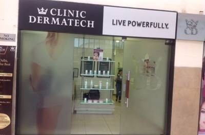 Clinic Dermatech Pvt Ltd