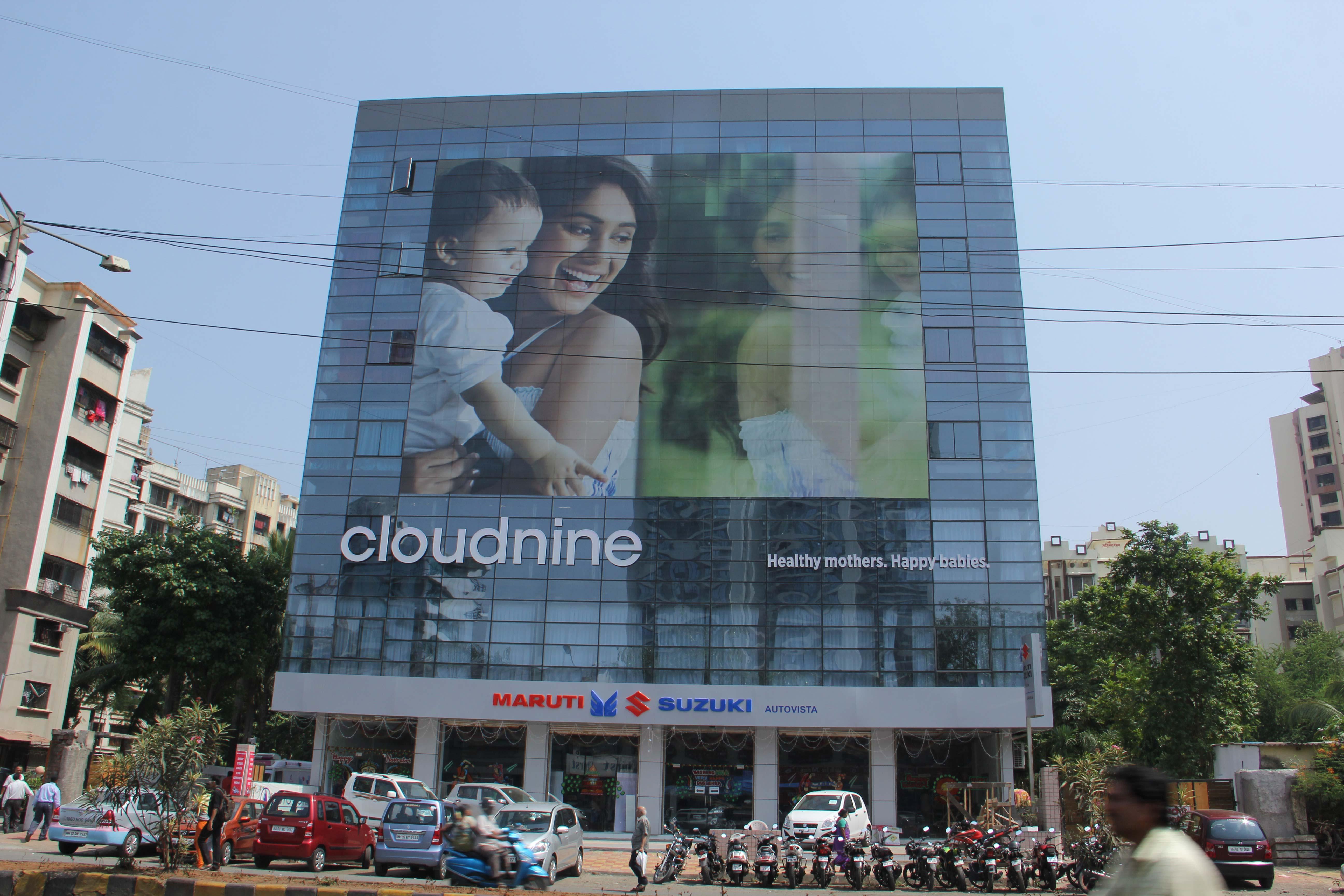 Cloudnine Hospital