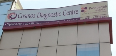 Cosmos Diagnostic Centre