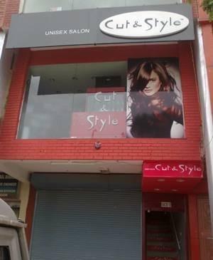 Cut & Style Salon