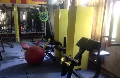 Daredevils Fitness Studio