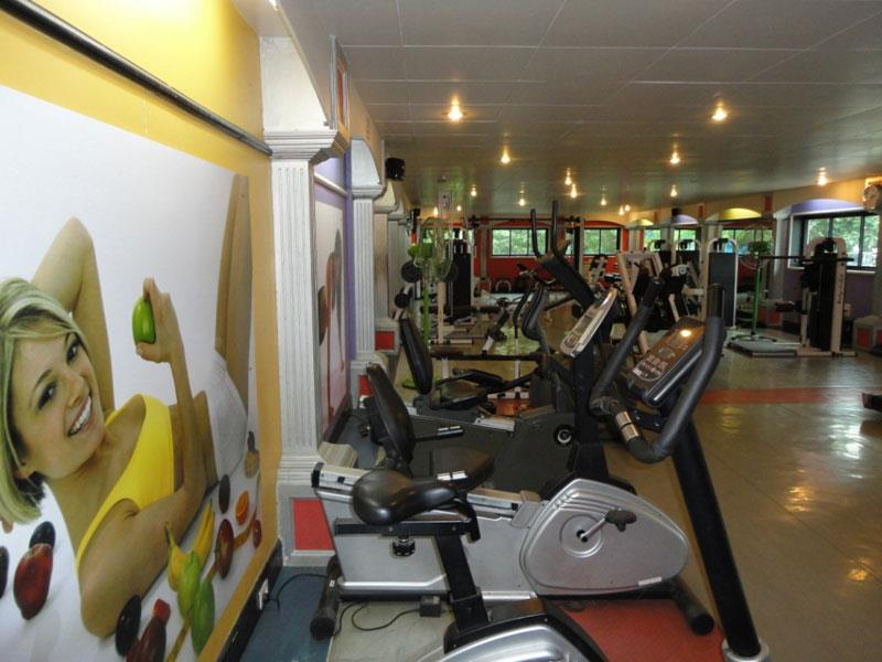 Darshan Health Club