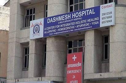 Dashmesh Hospital