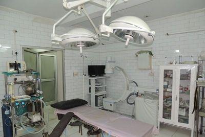 Daya Memorial Hospital
