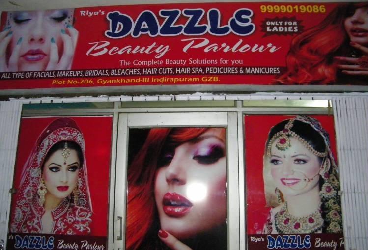 Dazzle Beauty Parlour