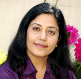 Deepika Malik