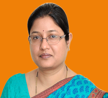 Deepika Verma