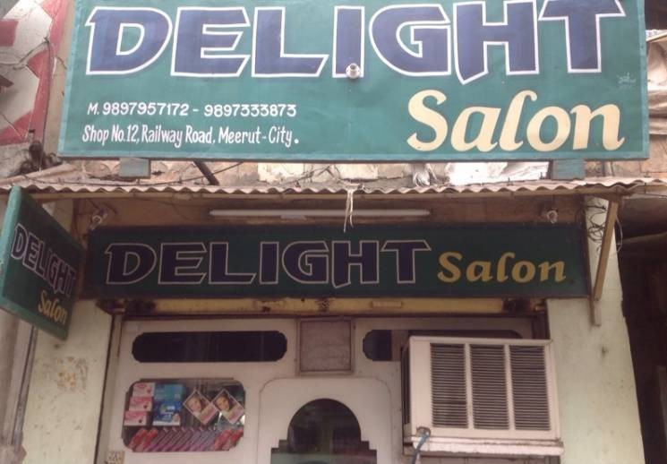 Delight Salon