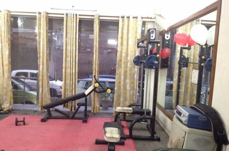 Desi Folks Gym