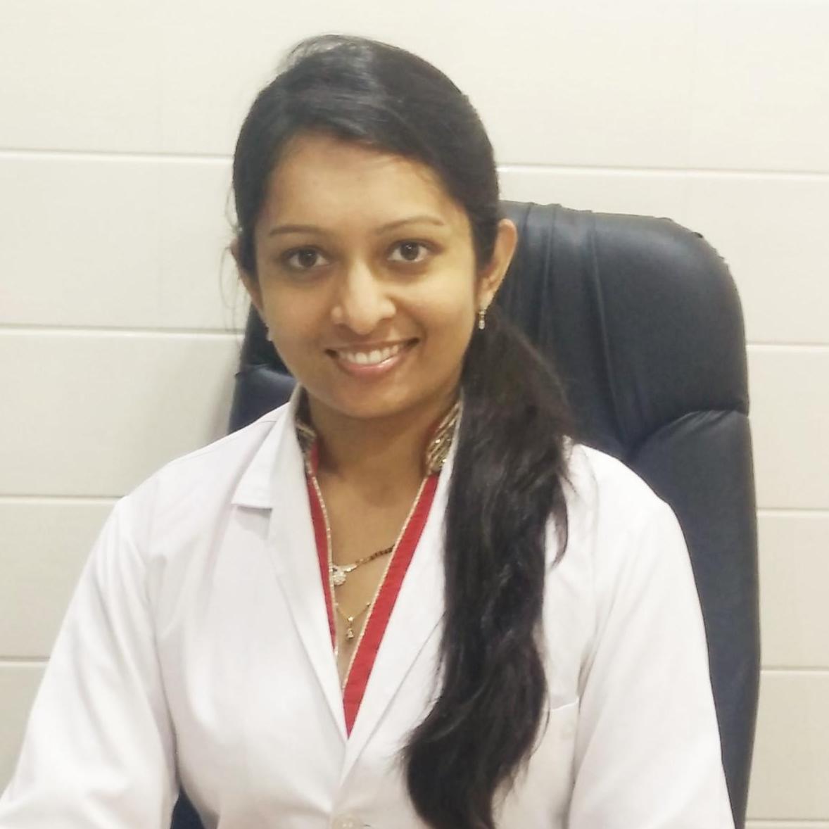 Devika Talathi