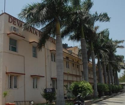 Devmata Hospital