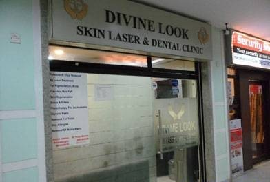 Divine Look Skin Laser & Dental Clinic