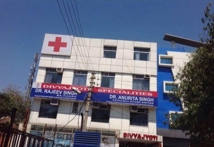 Divya Jyoti Specialities Hospital