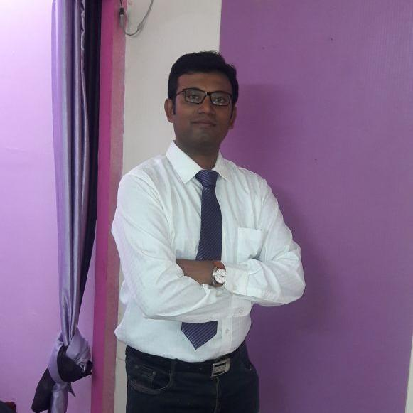 Dr. Amit kothekar