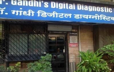 Dr Gandhis Digital Diagnostic Center