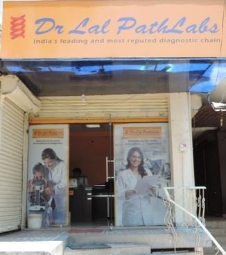 Dr Lal Path Lab