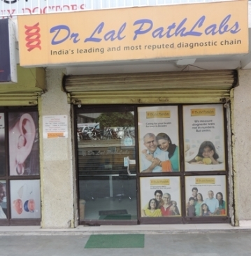 Dr Lal Path Lab