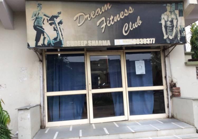 Dream Fitness Club