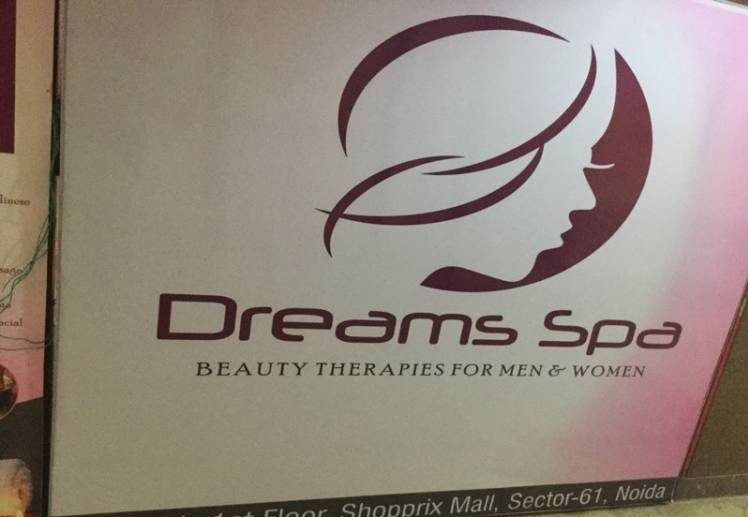 Dreams Spa