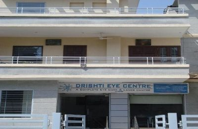 Drishti Eye Centre