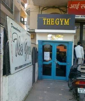 Dronacharyas The Gym