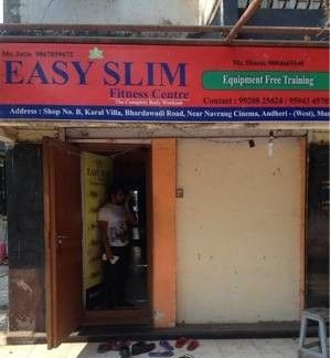 Easy Slim Fitness Centre