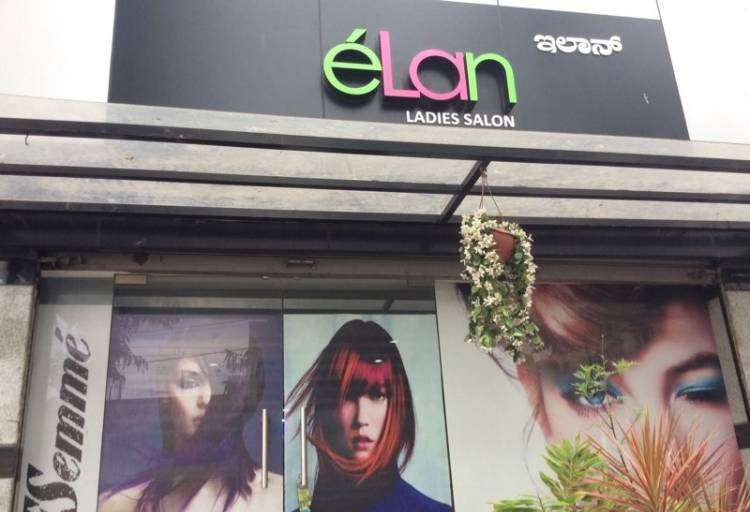 Elan Ladies Salon