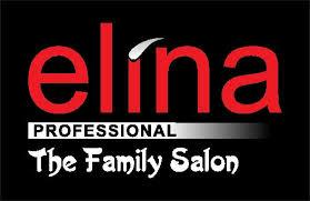 Elina Professional The Family Salon