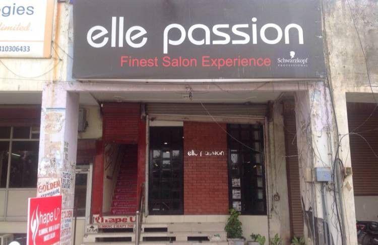 Elle Passion