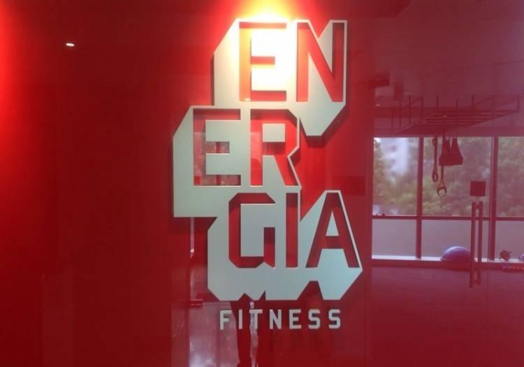Energia Fitness