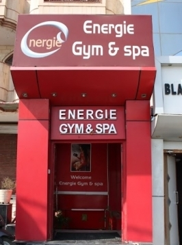 Energie Gym And Spa