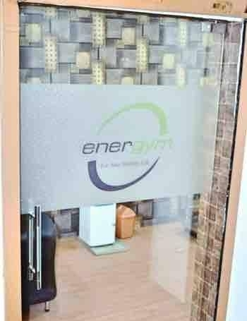 Energym Fitness And Spa