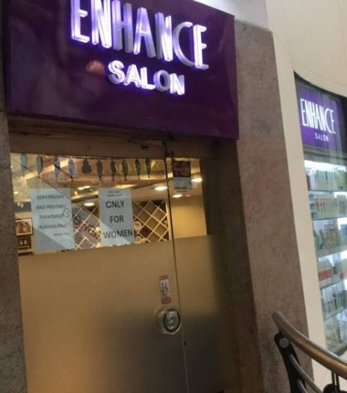 Enhance Salon