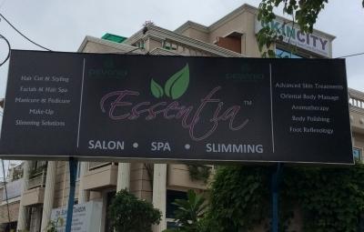 Essentia Salon Spa